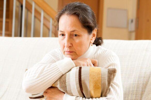 Senior Citizens Declare Victory in Their Battle Against Geriatric Depression