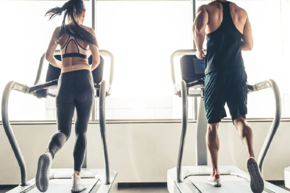 Seven Most Popular Fitness-related Technologies Of 2021