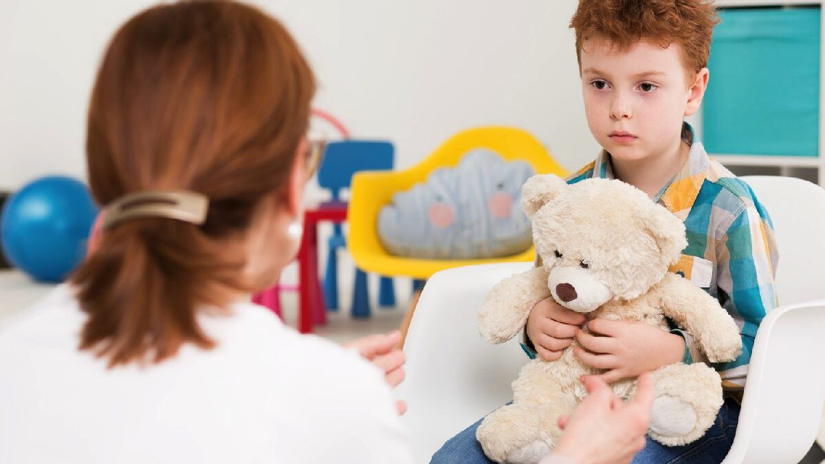 What Medical Help is Available to Children with Autism?
