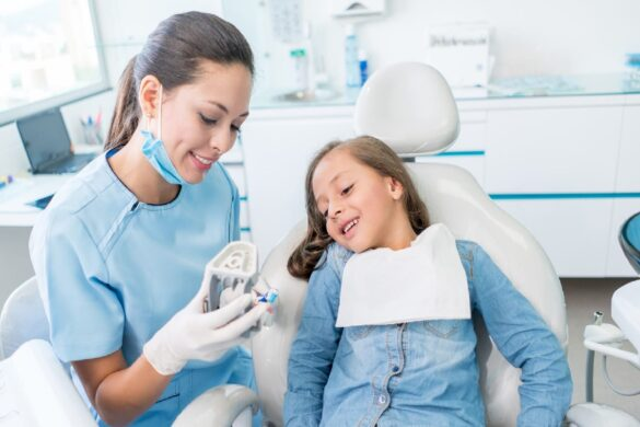 3 Important Qualities To Look For In A Family Dentist
