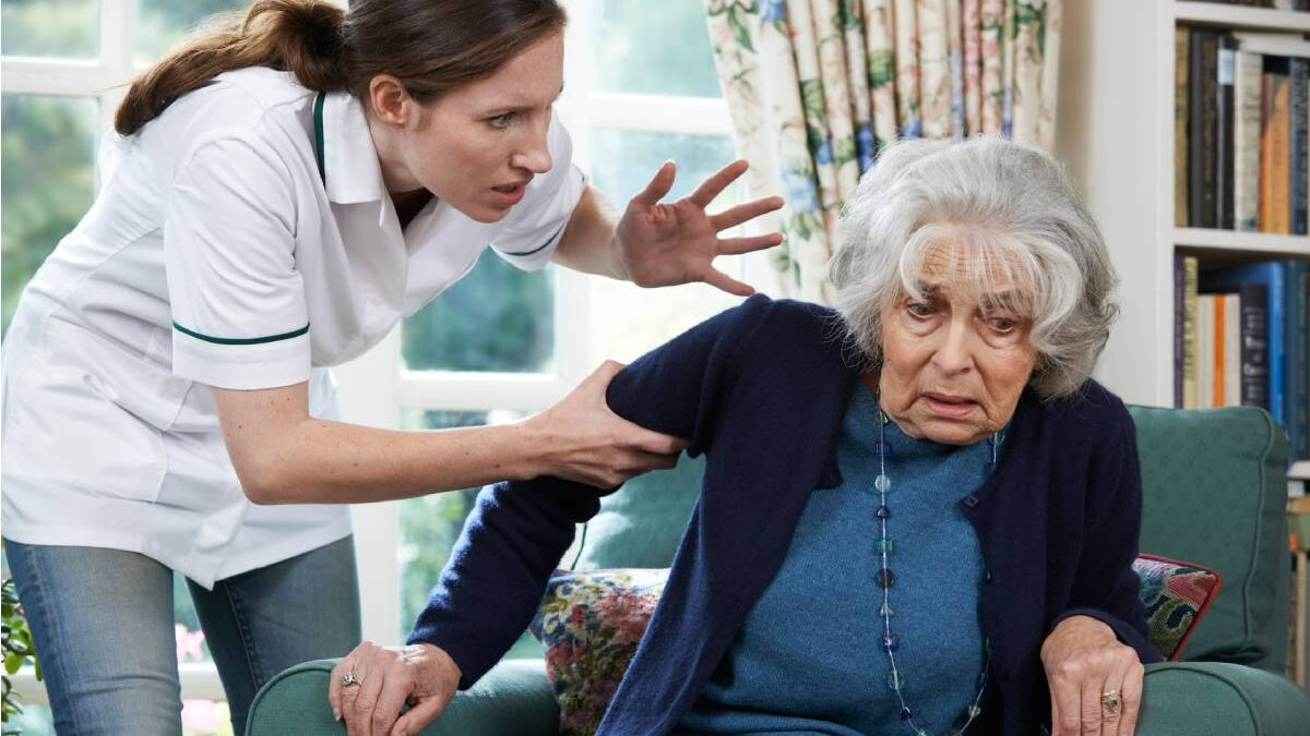 Common Types of Nursing Home Neglect And What You Should Do About Them