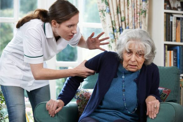 Common Types of Nursing Home Neglect