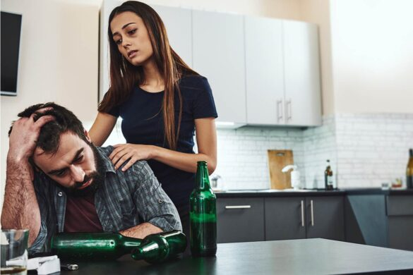 How Can I Help My Loved One Who Is Addicted to Alcohol
