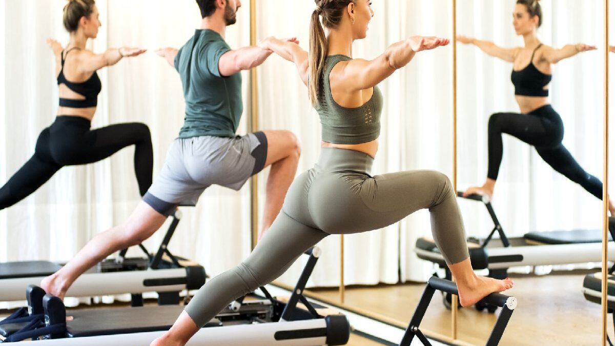 5 Things You Didn't Know About Pilates