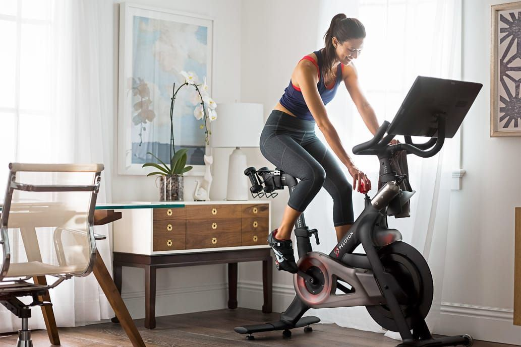 Spin Bikes_ Pros and Cons