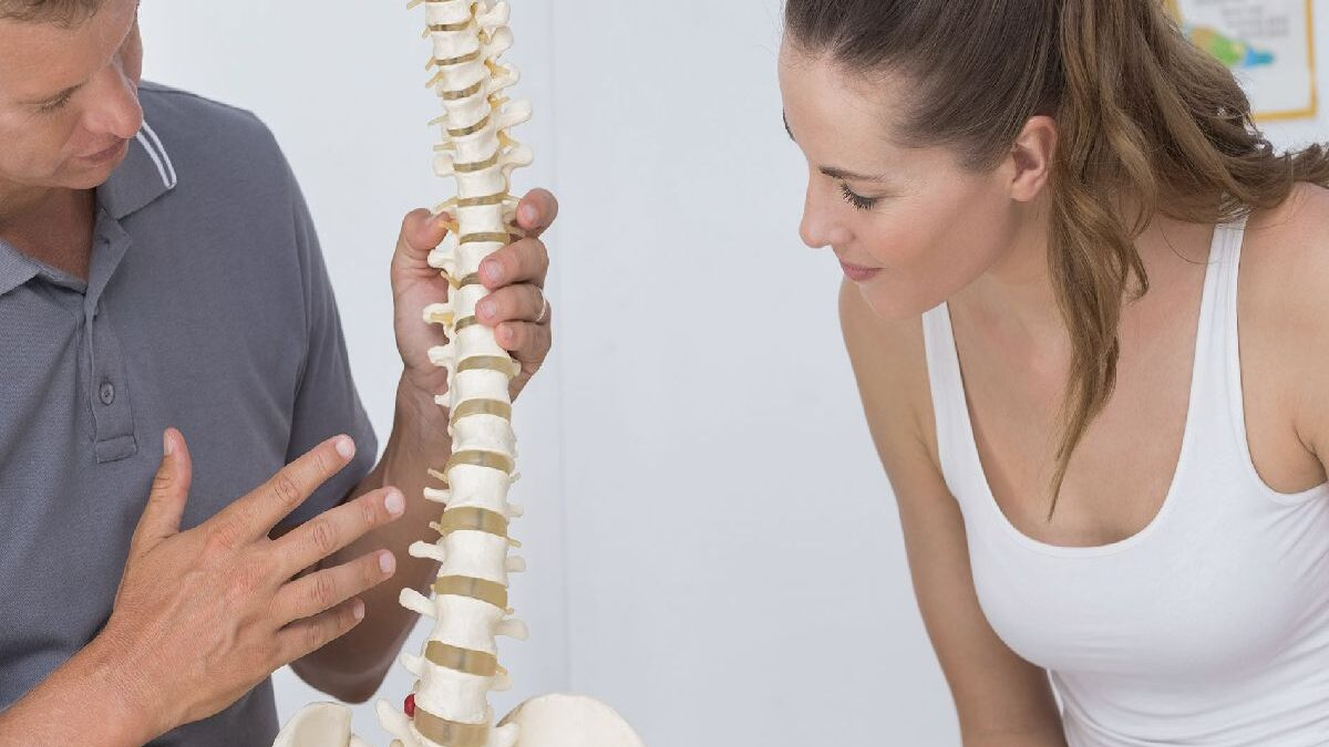 Herniated Disc Treatment in Thailand