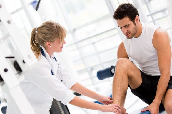 Knee Osteoarthritis When to Consider Surgery