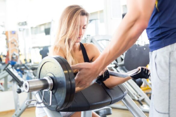 Reasons Why Personal Training Is More Effective Than Gym Memberships