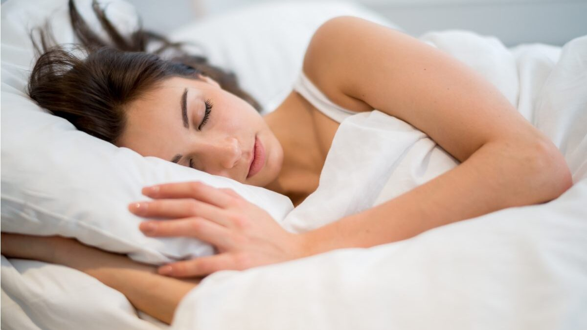Why Napping Can't Replace Sleep