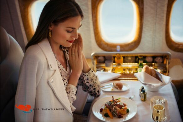 5 Simple Tips for Eating Low Carb While Travelling