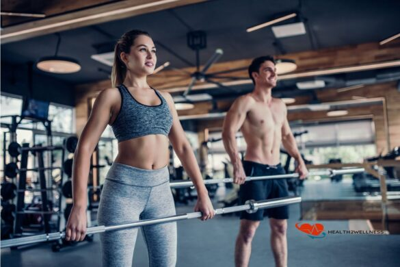6 Tips to Enhance the Effect of a Fat Burner
