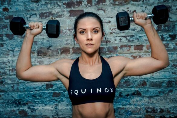 9 Things to Consider Before Buying Weights for Home Workout