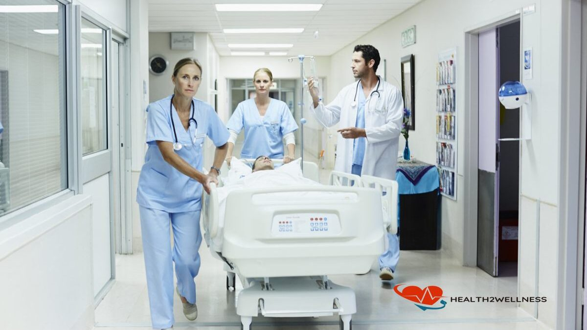 How To Handle The Logistics Of A Long-distance Medical Journey