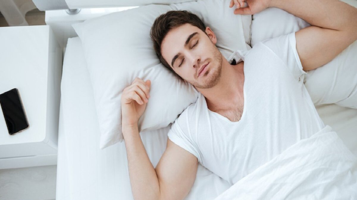 How Your Sleep Position Affects Your Sleep Quality?