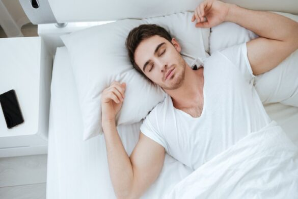How Your Sleep Position Affects Your Sleep Quality