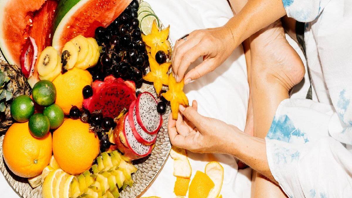 The Dietary Antioxidant Myth