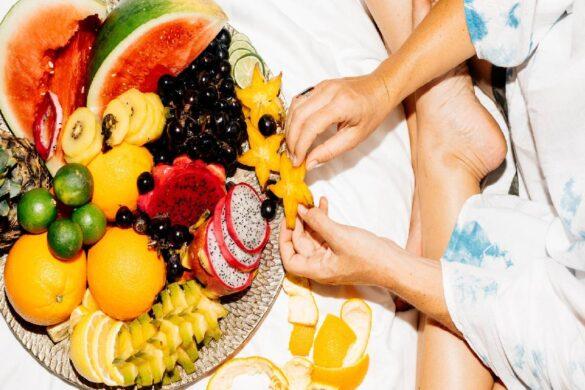 The Dietary Antioxidants Myth