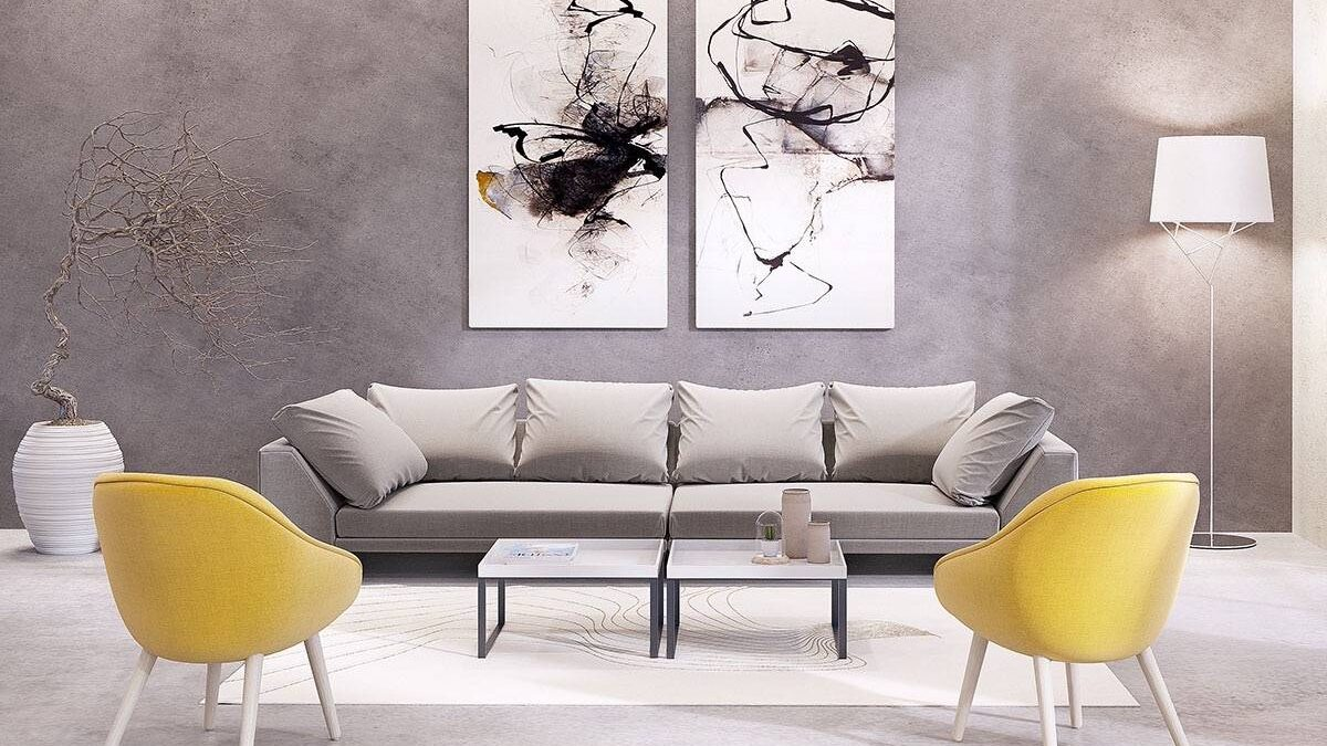 Art and Health – The Benefits of Viewing Wall Arts