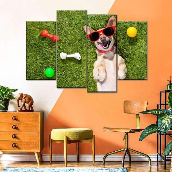 Art can make patients happier - wall arts