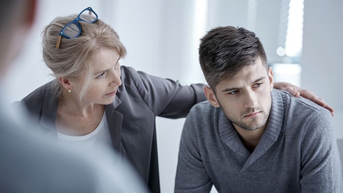 Depression as a Vulnerability Factor For Drug Addiction