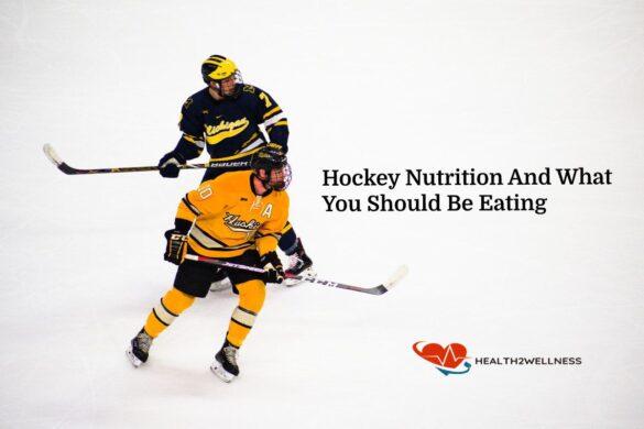 Hockey Nutrition