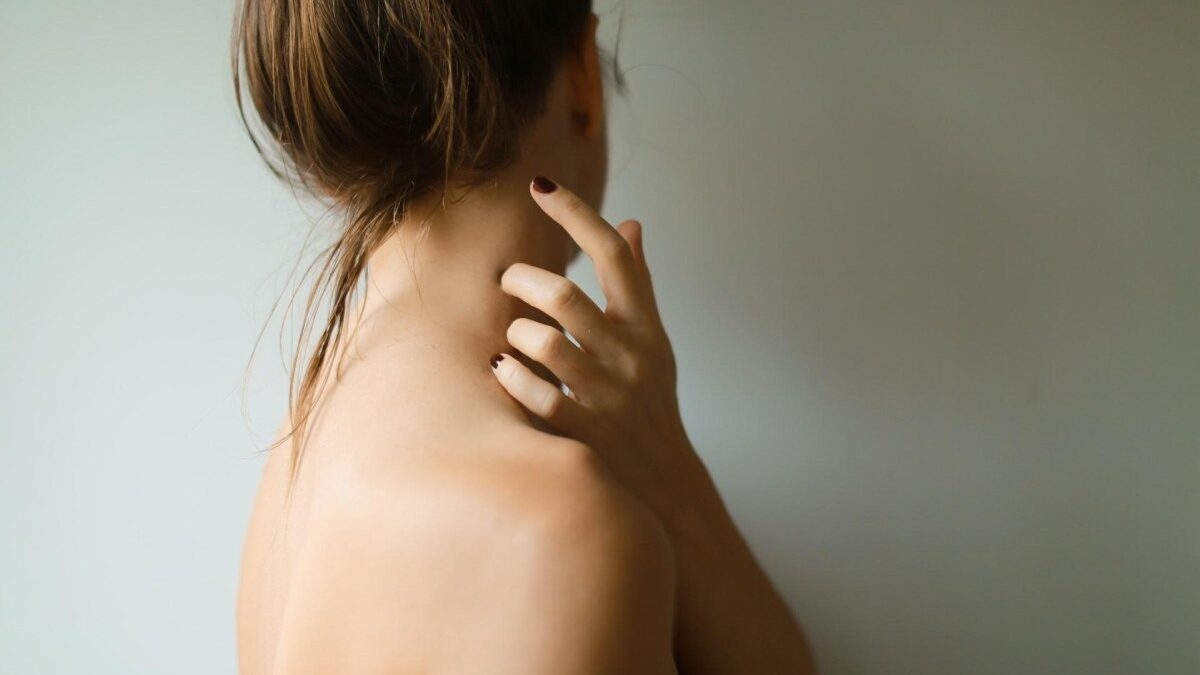 Top 5 Reasons for Morning Shoulder Pain