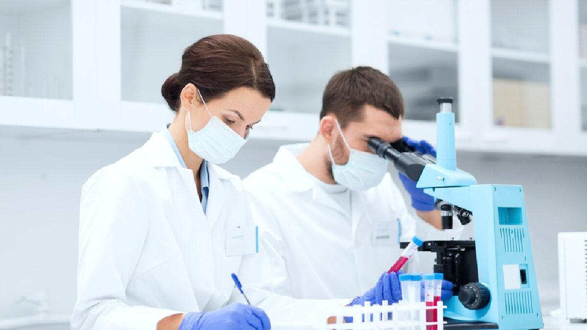 What Types of Jobs Exist in the Pharmaceutical Industry?
