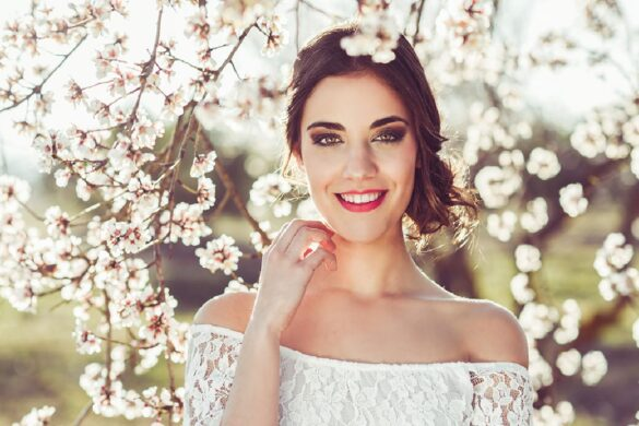 A Brides Guide for Radiant Look for Wedding Prep