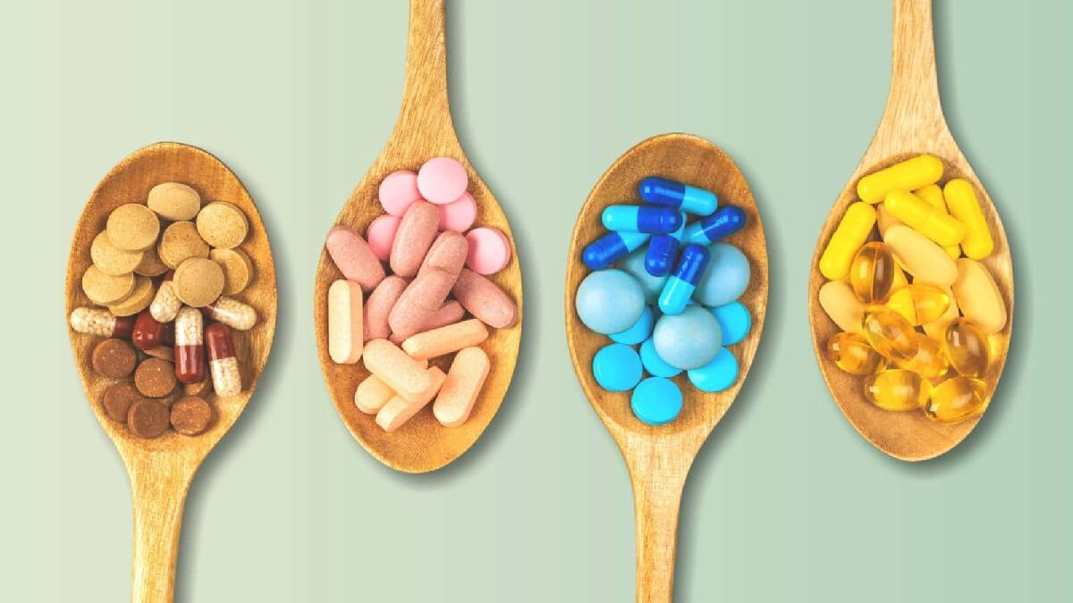 Everything You Ever Wanted to Know About Supplements