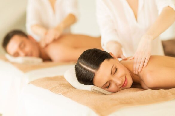 How Can I Find The Best Massage Therapy Near Me