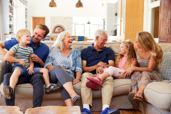 How To Improve The Quality Of Life Of Your Elderly Parents