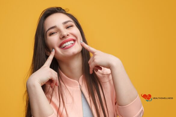 How to Maintain Good Dental Health and Take Care of Dental Crowns