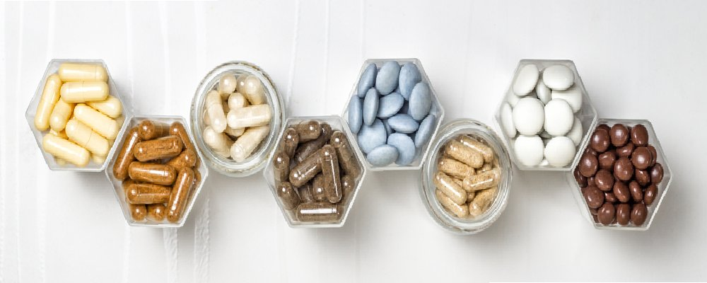 What Are Supplements