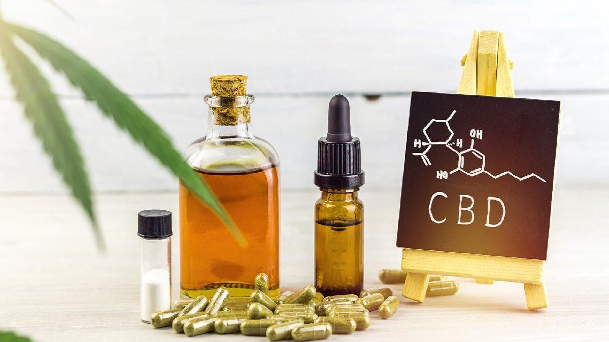 Why Choose Full-Spectrum CBD Oils?