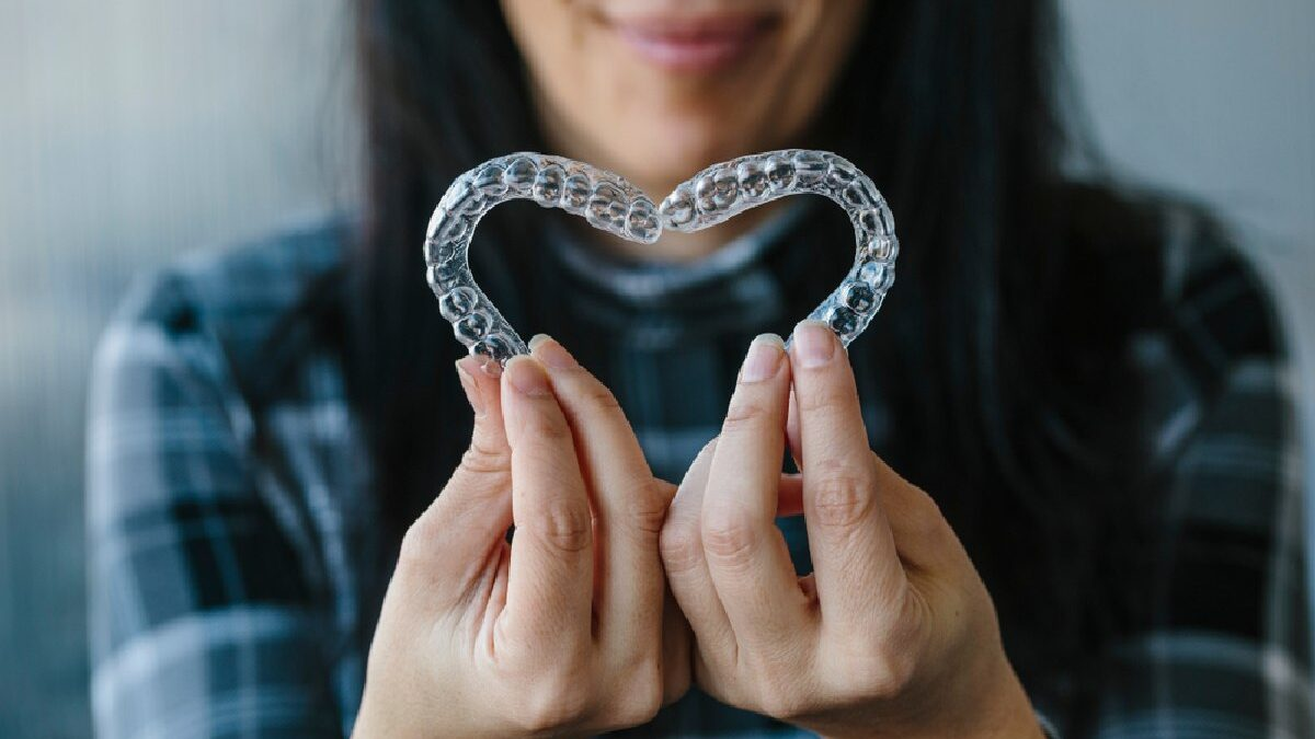 Clear Aligners: Your Questions Answered