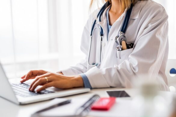 How to Start a Healthcare Company?