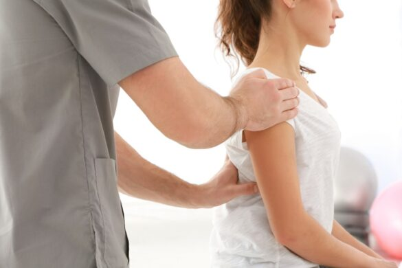 Lumbar spinal stenosis - What Do You Need to Know