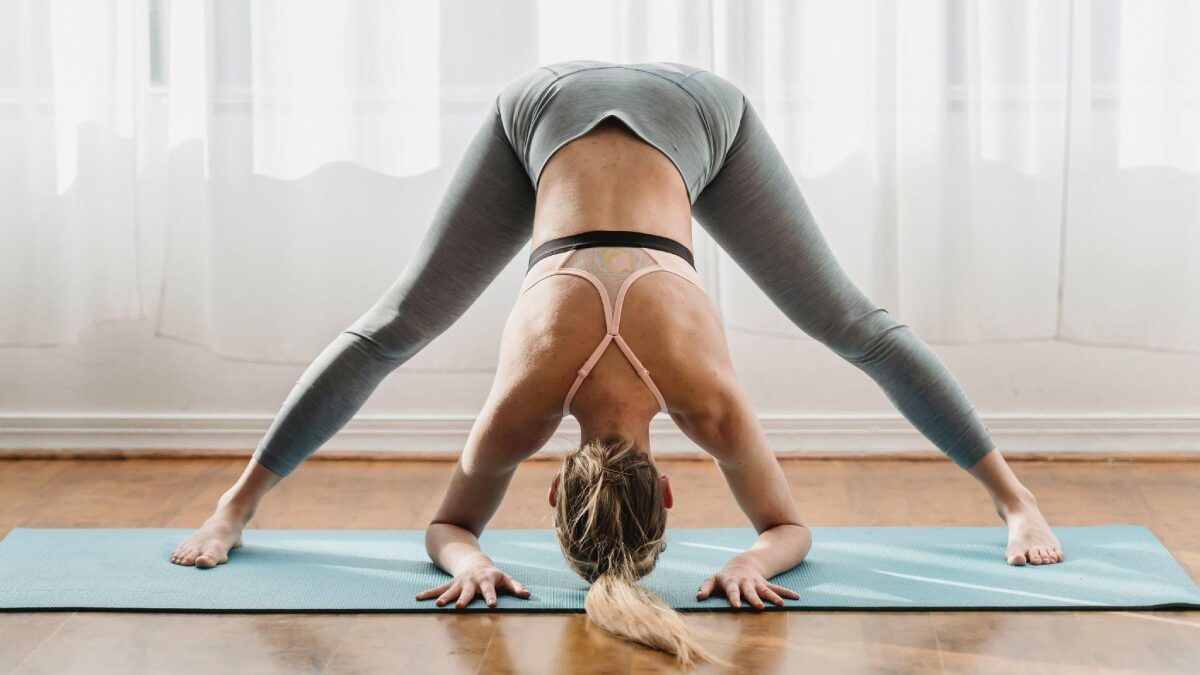 The Greatest Benefits of Having a Home Fitness Room