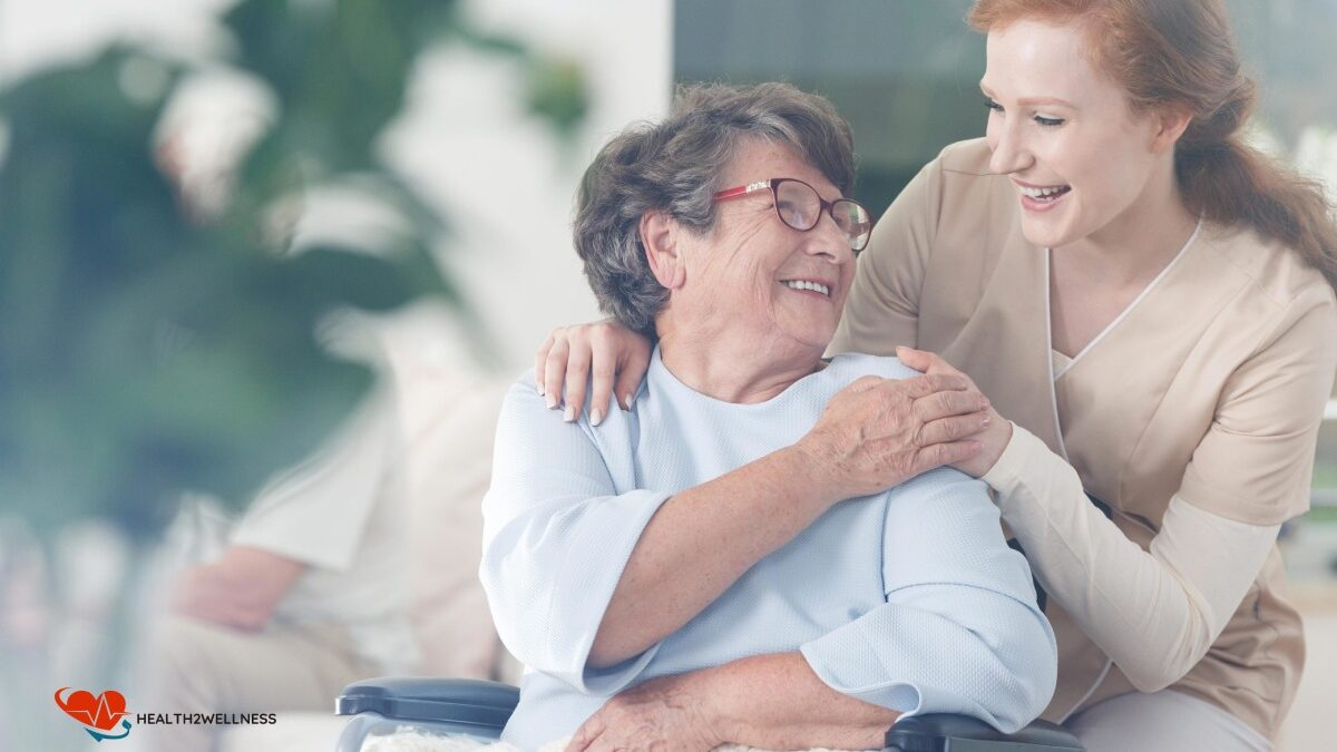 When to Consider Putting Your Parents in a Nursing Home