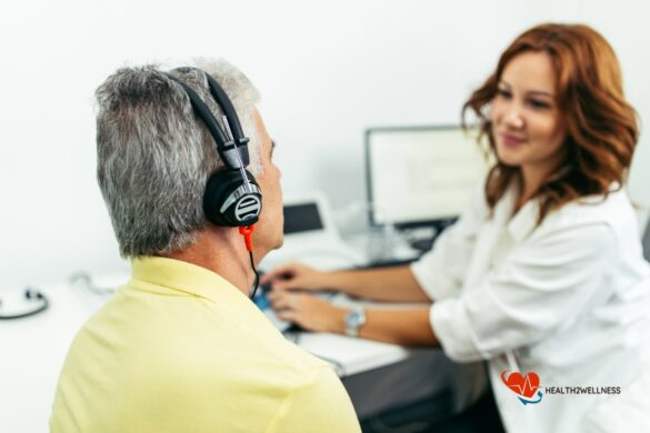 Why You Should Have Regular Hearing Tests