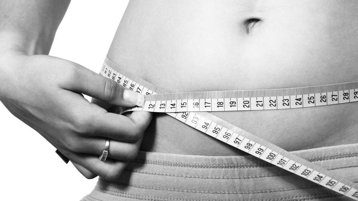 Different Ways To Lose Fat in Problem Areas On The Body