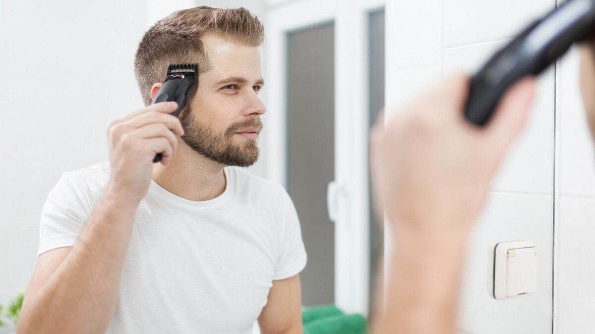 Health Advantages of Hair Clippers And Trimmers