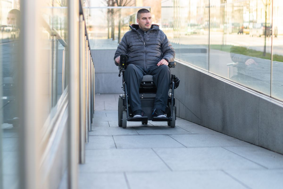 Health And Wellness Tips For Wheelchair Users