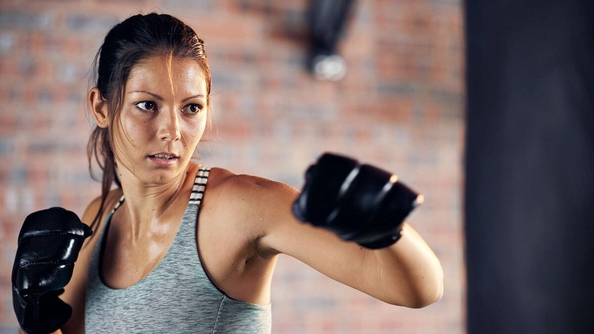 How Boxing at Home Can Keep You Fit