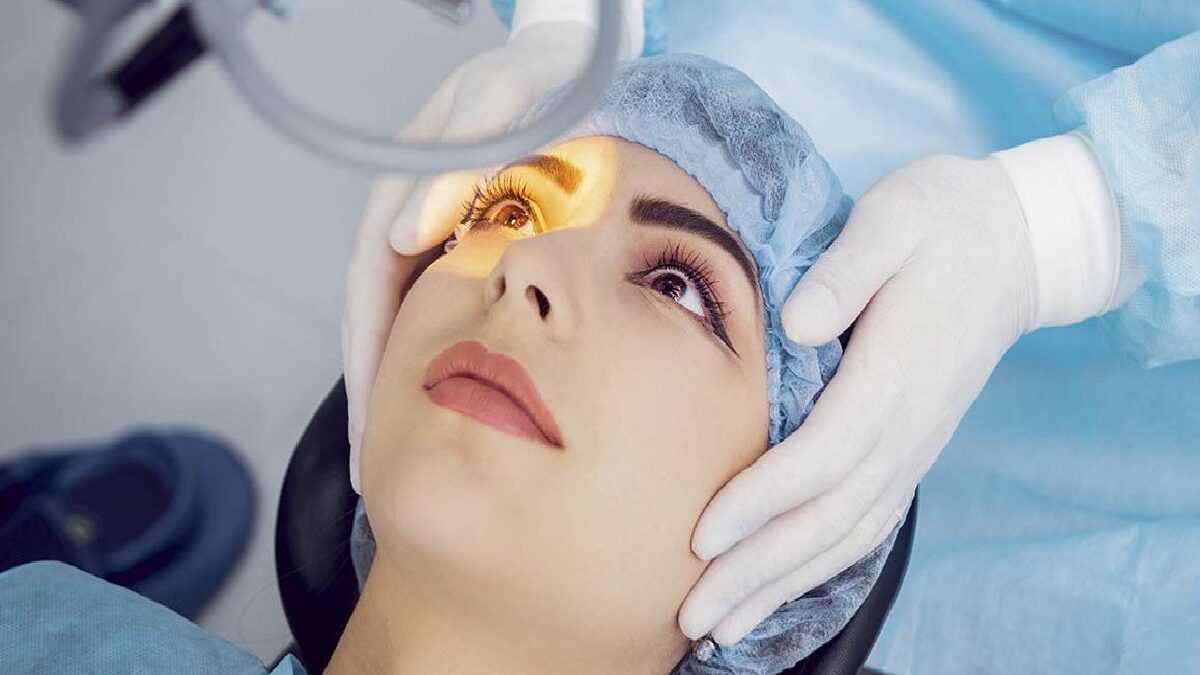 How Can LASIK Surgery in New York Help Improve Your Vision