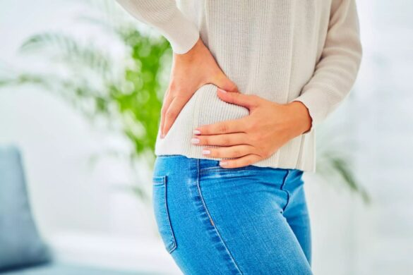 Leg And Hip Pain: Causes That May Require Surgery