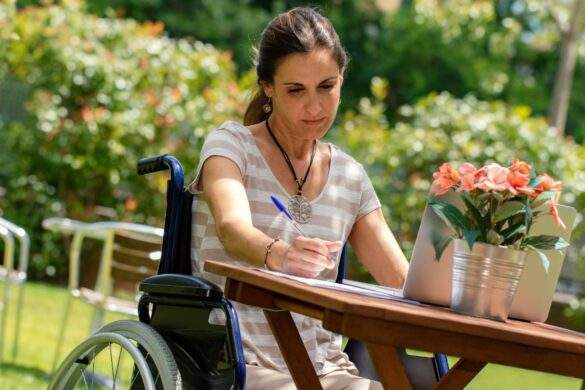 Top 3 Health And Wellness Tips For Wheelchair Users
