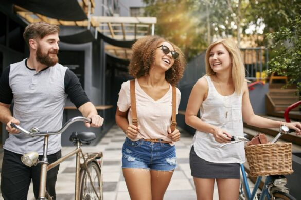 Wellness Tips to Restore Your Sense of Joy