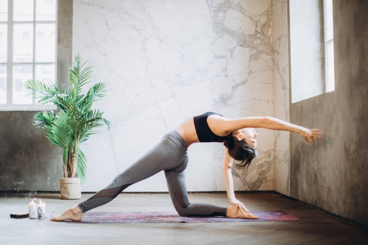 Yoga Retreat Holiday