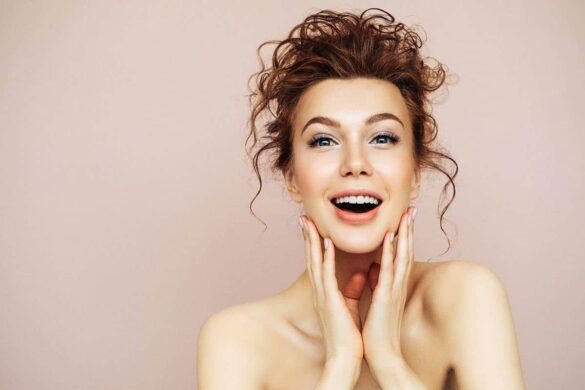9 Ways To Maintain Healthy Youthful Skin